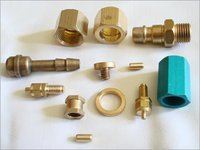 Brass Nozzles For Gas And Stove Parts