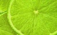 Microcap Green Lime Citrus