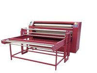 Roller Type Sublimation Printing Machine