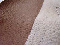 Semi Pu Synthetic Leather