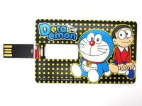 Doraemon Card USB Flash Drive