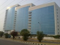 Customized Structural Glazing Services