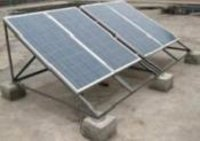 2KW On Grid Solar System For Home Use
