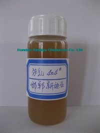 Phenethyl Phenol Formaldehyde Resin Ethoxylates Pesticide Emulsifier 400# Series