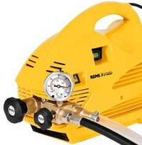 Electric Pressure Testing Pump