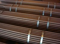 Seamless Steel Tube ASTM A179