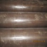 Slotted Water Well Pipe