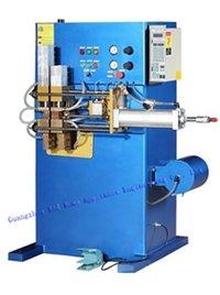 Copper And Aluminum Tube Welding Machine