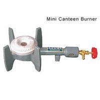Sunbeam Canteen Burner