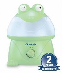 Bremed - Baby Character Ultrasonic Humidifier