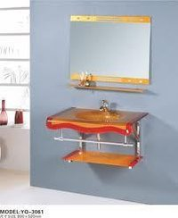 Furniture Glass Cabinets