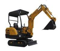 Light-Duty Mini Small Crawler Excavator