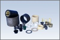 Plastic Compound Bearings
