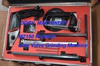 Portable Valve Grinding Machine Mz150