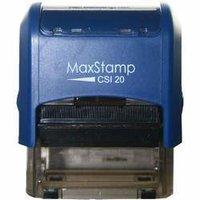 Max Stamp