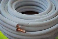 Pre-Insulated Copper Tube