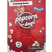 Popcorn Dog Food