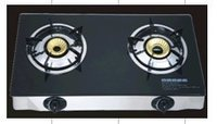2 Burners Gas Cooker