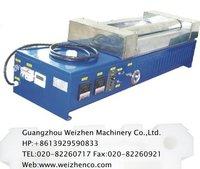 Melting Glue Coating Machine