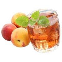 Peach Tea Premixes (Sweetened)
