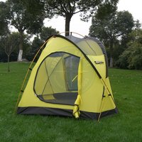 Quality Camping Tent For 2-Person 4-Season