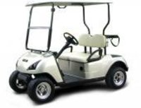 Signature Golf Cart