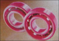 Plastic Bearing With Ss Balls