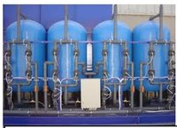 Pressure And Carbon Filters