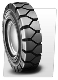 Resilient Solid Tyres