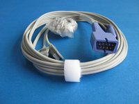 9 Pin Removeable Neonatal Pulse Oximeter Nellcor Oximax Spo2 Sensor