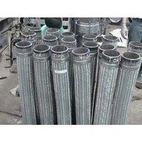 Corrugated Hose Pipes