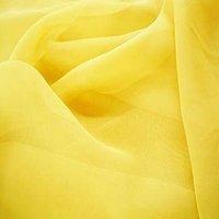 Polyester (Pashmina) Chiffon Fabric