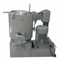 High Speed Mixer (140 Ltr)