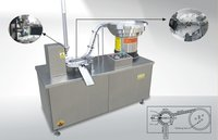 Cap Lining Machine