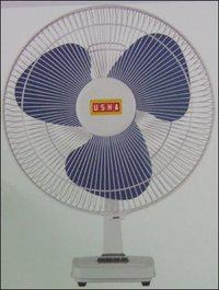 Mist Air Table Fan