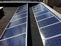Home Solar Energy System 1000W