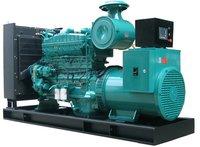 Diesel Generating Sets By Cummins Perkins Deutz Engine