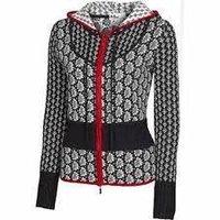 Designer Cardigan Sweater