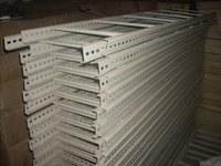 Durable M.S. Perforated Cable Trays