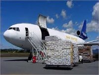 International Air Cargo Agent