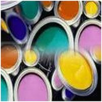 Nitrocellulose Paint