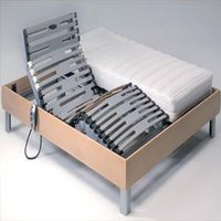 Adjustable Hotel Bed