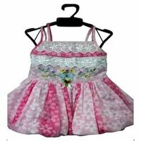 Balloon Baby Frock Set
