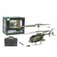 Electric Helicopter Toys