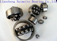 Double Row Deep Groove Steel Ball Bearing