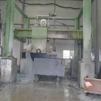 Marble And Granite Cutting Machines