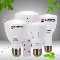 Large Remote Rechargeable Led Lights