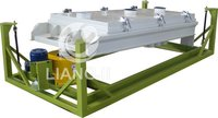 Sfjh Series Rotary Sifter
