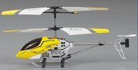 3.5 Remote Control (R/C) Plane (Helicopter)
