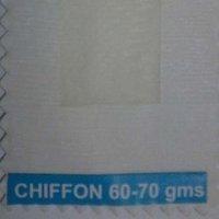 Chiffon Silk Fabrics